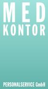 Job von MED KONTOR Personalservice GmbH